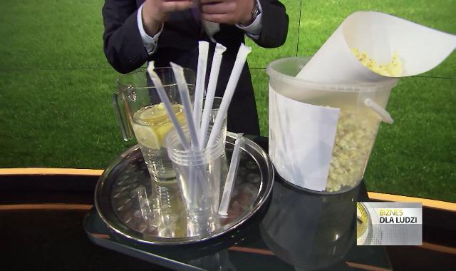 Agencja randkowa popcorn